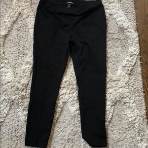 Black leggings Express